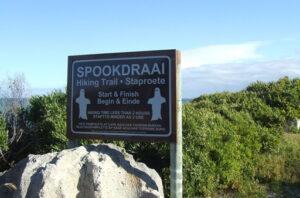 Spookdraai Hiking Trail