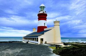 cape agalhus lighthouse