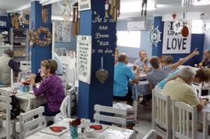 suidpunt potpourri restaurant in agulhas