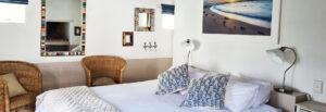 casa pescador struisbaai beach accommodation in langezandt
